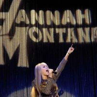 Hannah Montana ... Si t'es incollable, viens le prouver