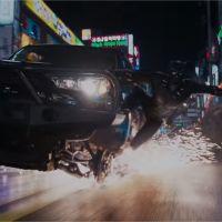 Black Panther : T'Challa sort les griffes dans une bande-annonce impressionnante
