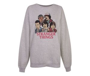 Stranger Things x Topshop : la collection ultra stylée !