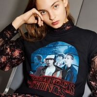 Stranger Things x Topshop : la collab stylée à shopper avant Halloween