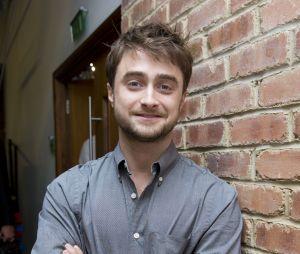 Daniel Radcliffe avant le tournage de Jungle