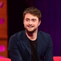 Daniel Radcliffe amaigri pour le film Jungle : son étonnante perte de poids