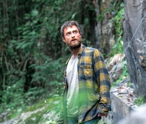 Daniel Radcliffe métamorphosé dans Jungle