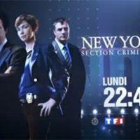 New York Section criminelle ... sur TF1 ce soir lundi 7 juin 2010 ... la bande annonce