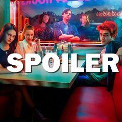 Riverdale saison 2 : le créateur dément une théorie sur l'identité du meurtrier à la cagoule