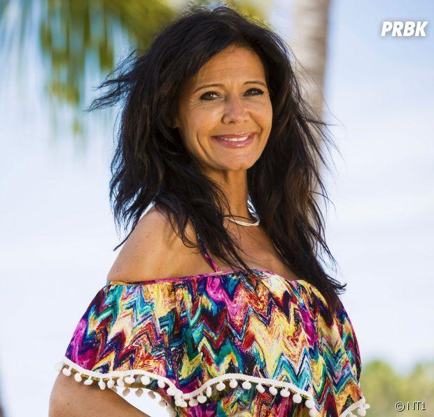 Nathalie Andreani se confie sur son nouveau petit ami