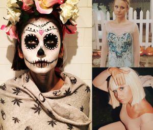 Nina Dobrev, Ashley Tisdale, Kristen Bell... : les déguisements des stars pour Halloween 2017
