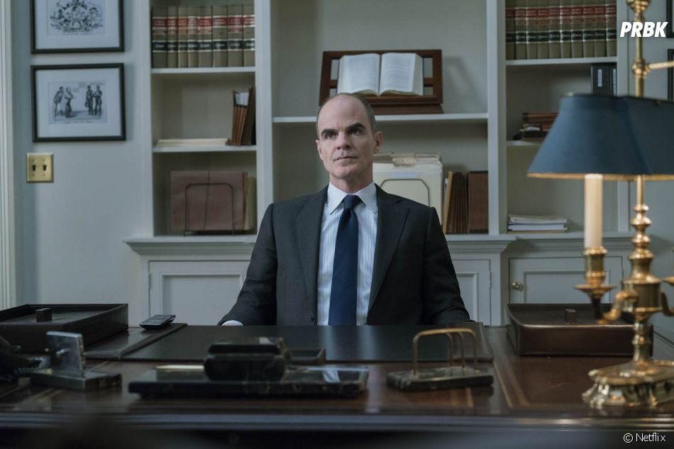 House of Cards saison 6 : bientôt un spin-off sur Doug ?