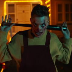 "Clip ""Doctor"" : Loïc Nottet fête Halloween en clown flippant et schizo 🤡"