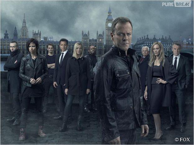 24 heures chrono : une nouvelle série sans Jack Bauer, ni terroristes en préparation