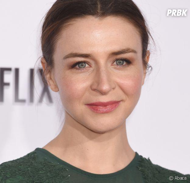 Caterina Scorsone (Grey's Anatomy) accuse un réalisateur de harcèlement sexuel