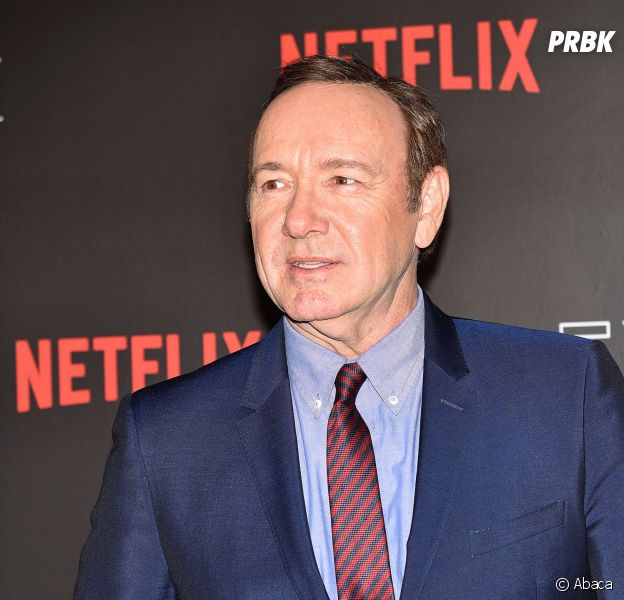 Kevin Spacey accusé de harcèlement sexuel : Netflix le vire de House of Cards