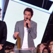 """Amir : """"On dirait"""" élue chanson francophone de l'année aux NMA 2017, une victoire contestée"""