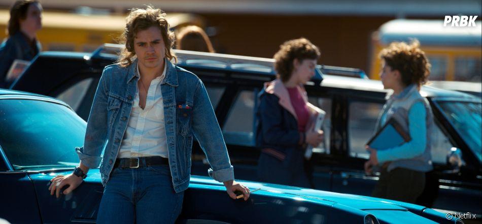 Stranger Things saison 3 : un rôle plus important pour Billy ?