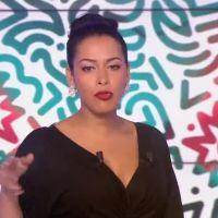 """Ayem Nour réagit au buzz de sa robe aux NMA : """"on dirait que j'avais un tacos à la place du sein"""""""