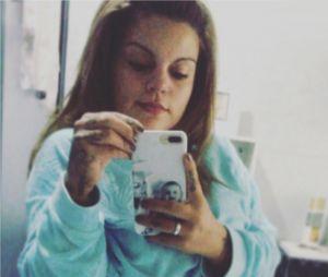 Fanny Rodrigues (Secret Story 10) affiche sa perte de poids sur Instagram