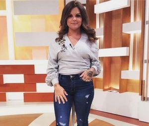 Fanny Rodrigues (Secret Story 10) amincie 6 mois après la naissance de son fils