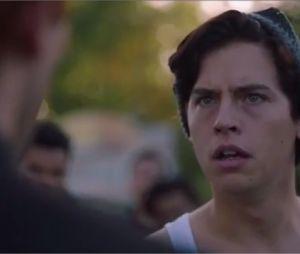 Riverdale saison 2 : Archie annonce à Jughead que Betty le quitte dans l'épisode 5