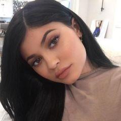 Kylie Jenner vraiment enceinte ? La photo qui sème le doute