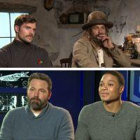 Justice League : les acteurs veulent plus de femmes dans la Team (Interview)