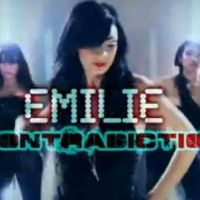 Emilie Nef Naf ... Découvrez Contradictions son dernier clip
