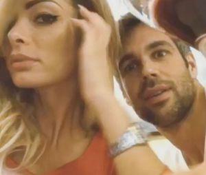 Emilie Nef Naf et Bruno Cerella amoureux : le couple s'affiche complice sur Instagram !
