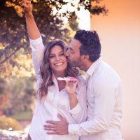 Laëtitia Milot enceinte : son mari Badri déjà à fond dans son futur rôle de papa