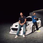 "Taxi 5 : Malik Bentalha sera ""le pire chauffeur de Marseille qui galère avec les meufs"""