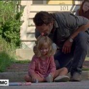 The Walking Dead saison 8 : Judith bientôt tuée dans la série ? La folle théorie