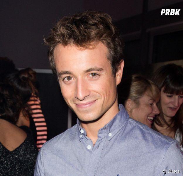 Hugo Clément quitte Quotidien en 2017