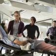 Supergirl saison 3 : Mon-El et Kara réunis dans l'épisode 7