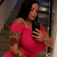 """Sarah Fraisou sur sa perte de poids : 15 kilos en moins à cause des """"problèmes"""" avec son ex, Malik"""