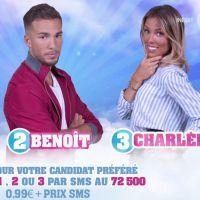 Estimations Secret Story 11 : Benoit éliminé, Barbara et Charlène sauvées ?
