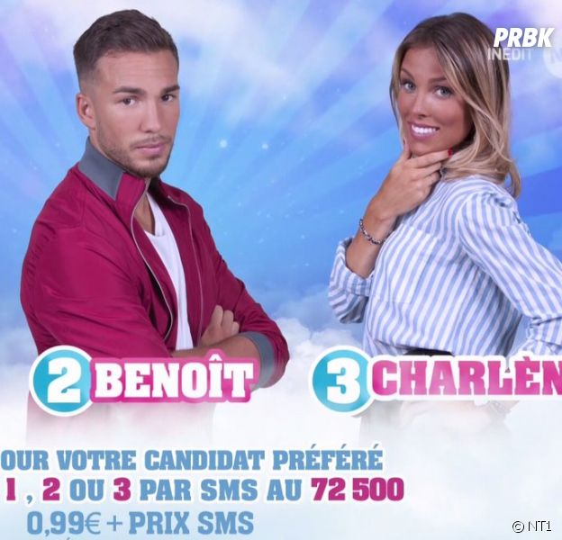 Estimations Secret Story 11 : Benoit éliminé, Barbara et Charlène sauvées