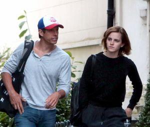 Emma Watson et son petit ami William Mack Knight ont rompu
