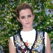 Emma Watson célibataire : c'est fini avec son chéri !