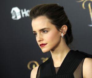 Emma Watson aurait rompu avec son chéri