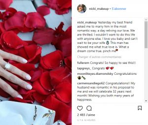 Giacomo Gianniotti : la star de Grey's Anatomy s'est fiancée !