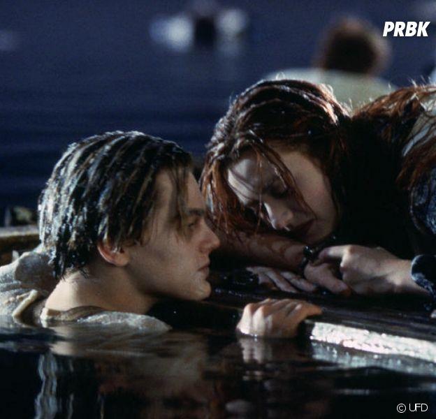 Titanic : pourquoi Rose n'a pas sauvé Jack ? James Cameron répond