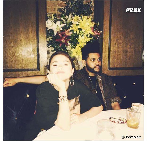 Selena Gomez en couple avec Justin Bieber : The Weeknd supprime toutes les photos de son ex