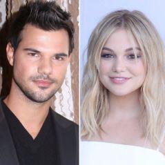 Taylor Lautner en couple avec Olivia Holt après sa rupture avec Billie Lourd ? ❤️