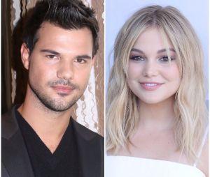 Taylor Lautner en couple avec Olivia Holt après sa rupture avec Billie Lourd ?