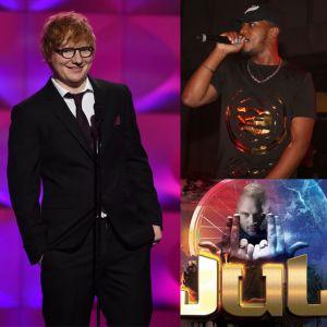Ed Sheeran, Niska, Jul... voici les chansons les plus écoutées sur Spotify en 2017