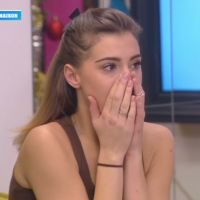 Laura (Secret Story 11), Barbara, Charlène et Noré apprennent la mort de Johnny Hallyday en direct