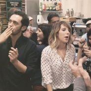 Plus belle la vie : un bar dédié à la série et réservé aux fans ouvre à Marseille