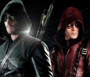Arrow saison 6 : Roy Harper de retour en 2018 pour une mission urgente