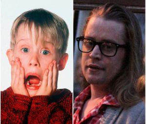 Macaulay Culkin : le petit garçon du film Maman j'ai raté l'avion a bien changé !