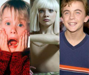 Macaulay Culkin, Maddie Ziegler, Frankie Muniz... Découvrez 5 enfants stars méconnaissables !