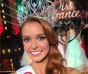 Maëva Coucke élue Miss France 2018 malgré les votes du jury de stars, qui ne la plaçaient que 4ème