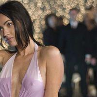 Megan Fox toujours aussi sexy ... dans la pub pour Armani ... vidéo
